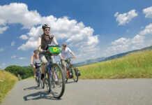 Sinziger Grüne stellen Radwegkonzept vor