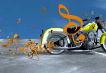 Silent Rider: Petition gegen Motorradlärm gestartet