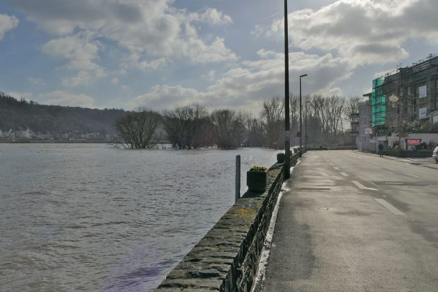 Rheinpromenade Kripp