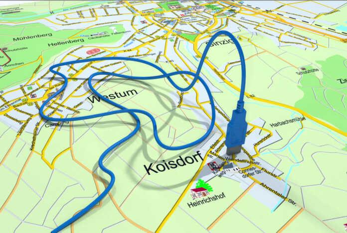 Sinzig Koisdorf erhält bessere Mobilfunkanbindung