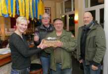 Stammtisch der Interessengemeinschaft Young & Oldtimer Rhein-Ahr zog um