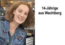 14-Jährige aus Wachtberg wohlbehalten angetroffen