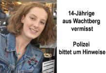 14-Jährige aus Wachtberg vermisst - Polizei bittet um Hinweise