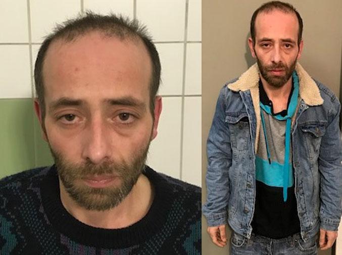 Kripo ermittelt gegen festgenommenen 35-Jährigen