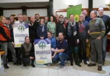 """Der GRÜNE Kreisverband Ahrweiler unterstützt die europäische Bürgerinitiative """"Bienen und Bauern retten"""""""