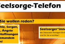 Corona-Sorgen-Telefon im Dekanat Remagen-Brohltal auch an den Ostertagen