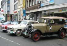 Adenau Classics