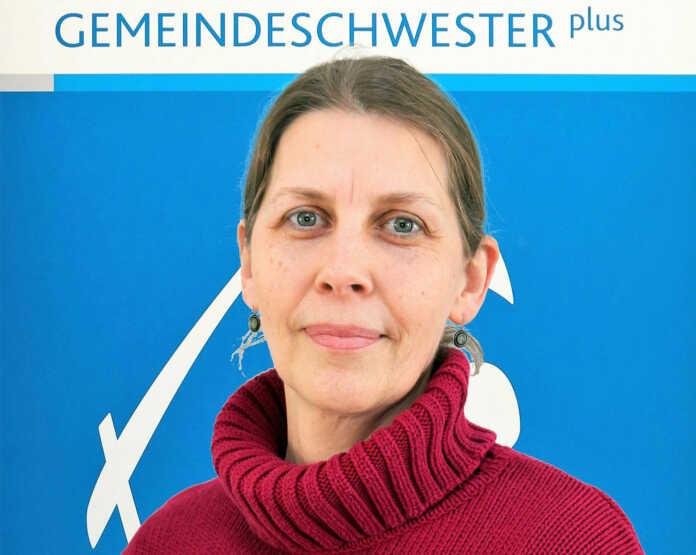 Gemeindeschwester plus jetzt auch in Sinzig und Remagen
