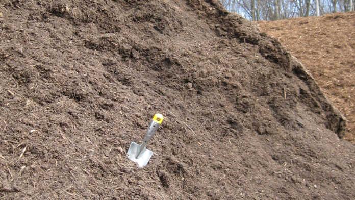Gütegesicherter Kompost an den AWB-Anlagen Niederzissen und Remagen-Kripp vorrätig