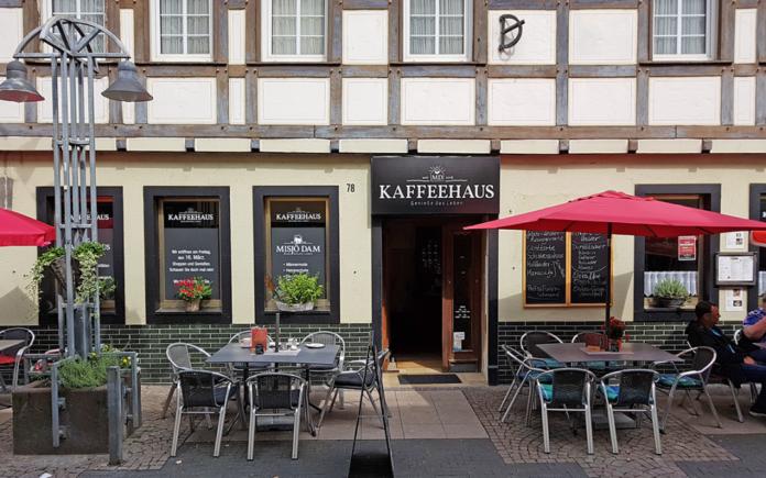 Kaffeehaus Remagen