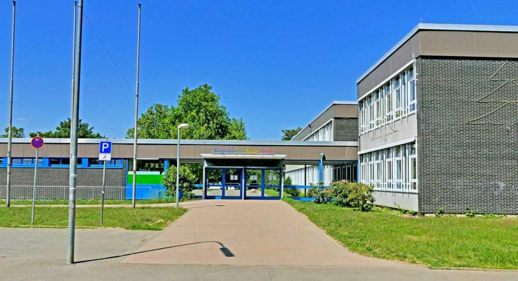 Regenbogenschule Sinzig