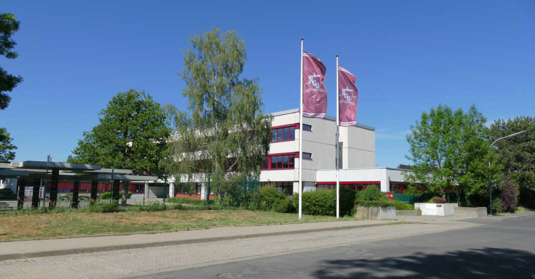 Rheingymnasium Sinzig