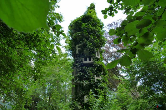 Urlaub zu Hause - Geheime Gärten Rolandswerth