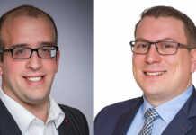 Michael Matern und Sebastian Goerke