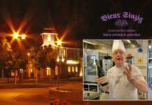 Vieux Sinzig Menue Provence