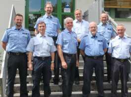 Polizeiinspektion Remagen - Bezirksdienst bekommt neue(s) Gesicht(er)