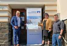 """Bürgerstiftung der Volksbank RheinAhrEifel unterstützt """"Haus der offenen Tür Sinzig"""""""
