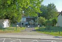 Grundschule Bad Bodendorf