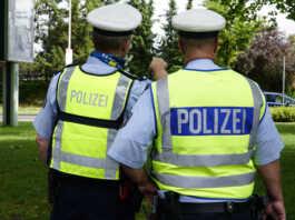 Kontrollen für mehr Sicherheit von Radfahrenden - Polizeipräsident Frank Hoever informiert sich vor Ort