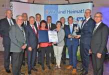 """Volksbank RheinAhrEifel verschiebt Verleihung des 12. """"Zukunftspreis Heimat"""" ins Frühjahr 2021"""