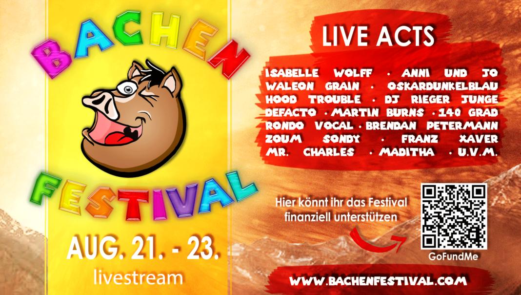 Bachen Festival