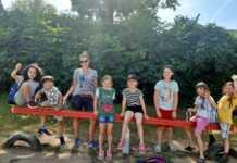 Sommerferienprogramm des Jugendbahnhofes Remagen