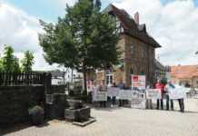 SPD Bad Bodendorf gegen Verkauf des Bahnhofsgebäudes