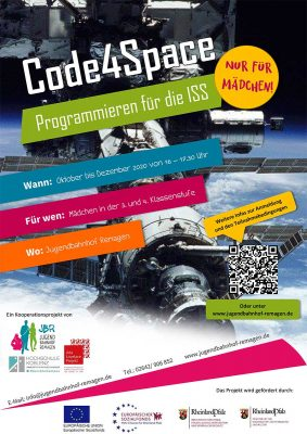 Code4Space