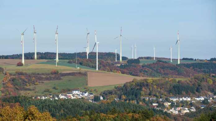 BÜNDNIS 90/DIE GRÜNEN - Noch immer kein Plan für die Energiewende