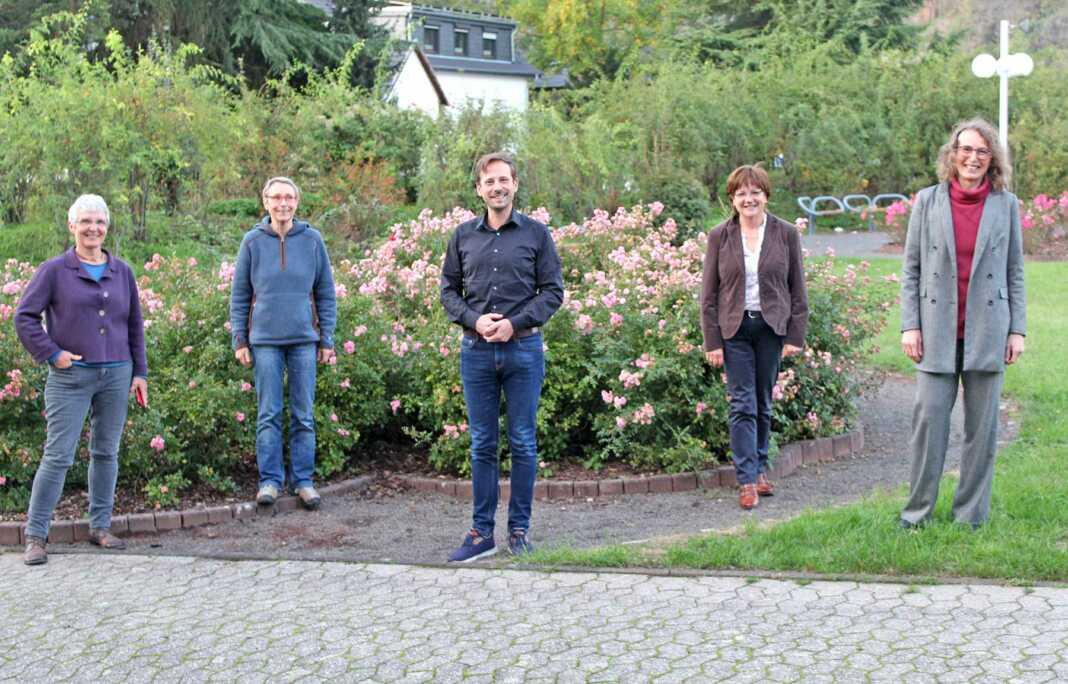 Neuer Vorstand im Verein Friedensmuseum Brücke von Remagen