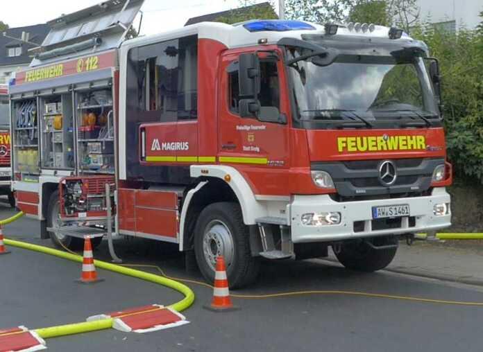 Großbrand in Bad Neuenahr-Ahrweiler - Ergebnis der Brandermittlungen