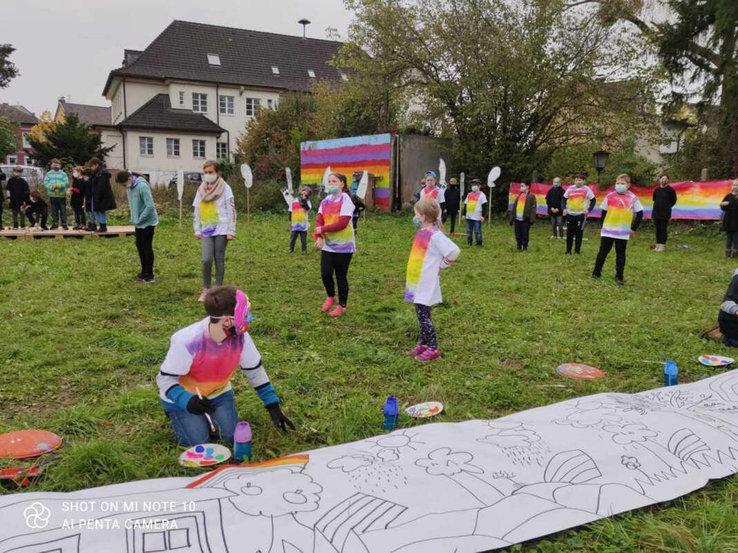 Jede Menge Kunst, Kultur und Spaß in den Herbstferien im HoT Sinzig