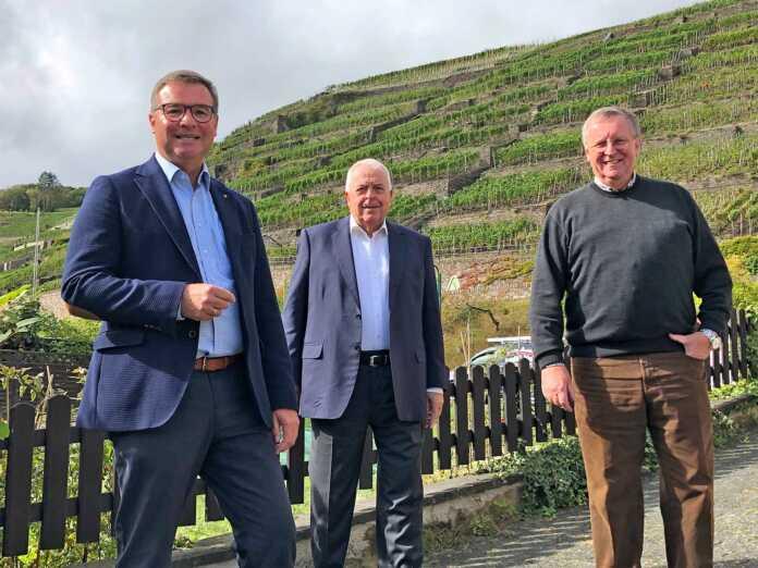 Guido Ernst und Horst Gies: Fakultativen Wechselunterricht jetzt ermöglichen – Schulträger Kreis ist einverstanden