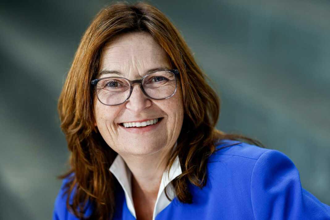 Mechthild Heil MdB (CDU) informiert zu Amtshilfemöglichkeiten in Altenheimen:
