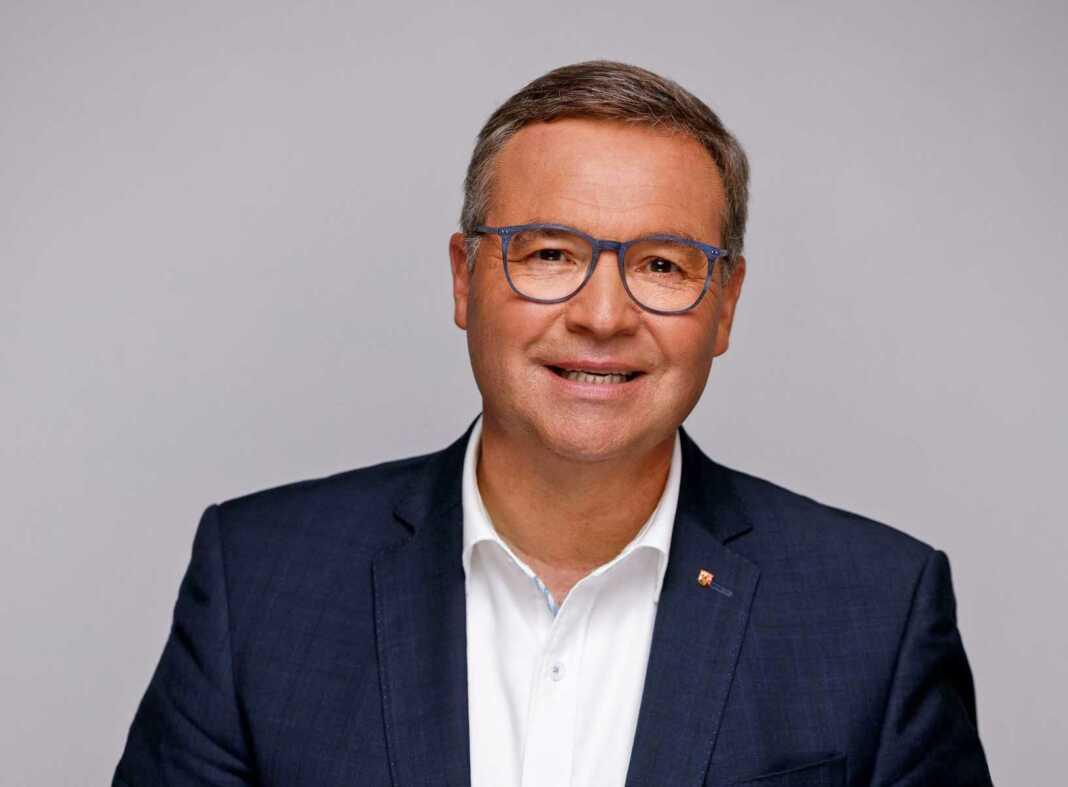 Horst Gies MdL CDU