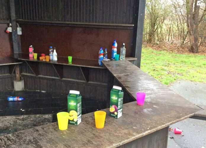 Müllansammlungen sorgen für unnötiges Ärgernis
