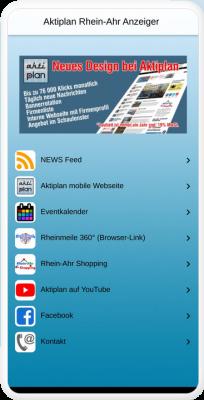 Aktiplan App