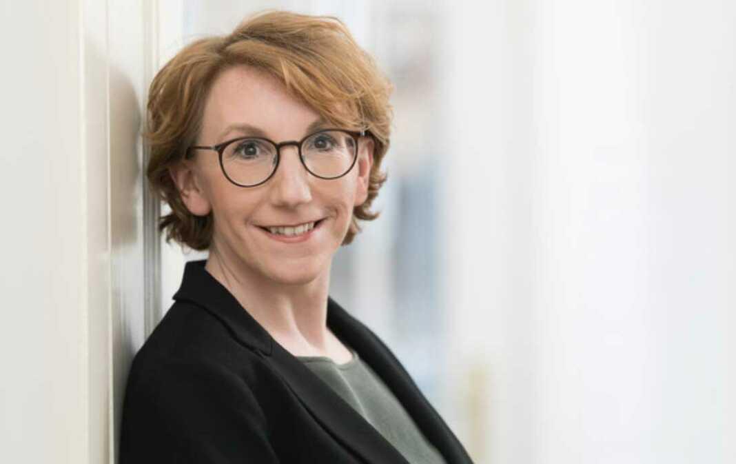 Susanne Müller SPD