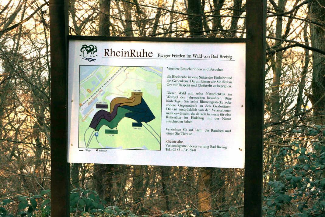 RheinRuhe Bad Breisig