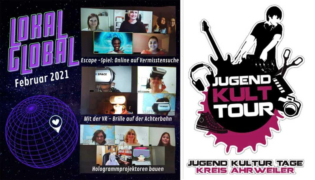 Jugendpflege Remagen entwickelt Online-Alternativprogramm