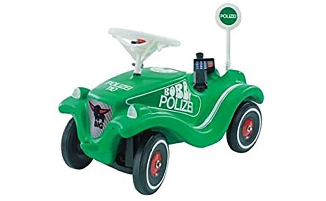 Polizei Bobbycar