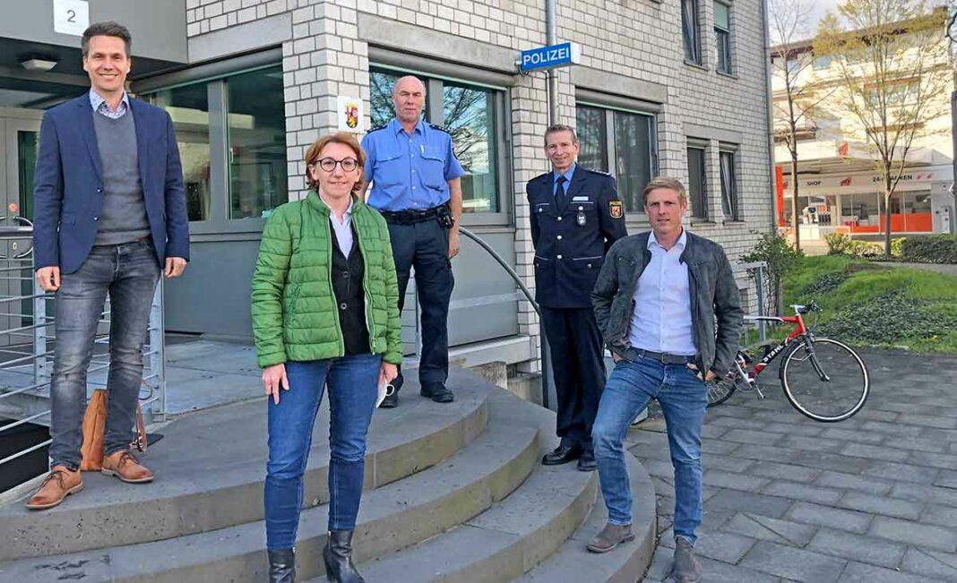 Polizei SPD