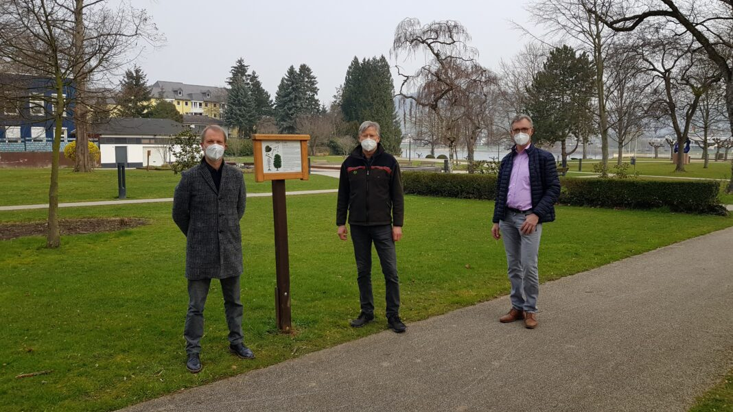 Kurpark Bad Breisig