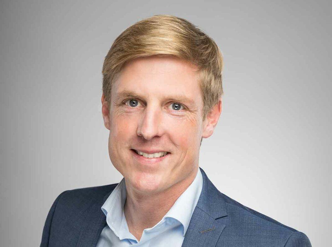 Christoph Schmitt, SPD Bundestagskandidat