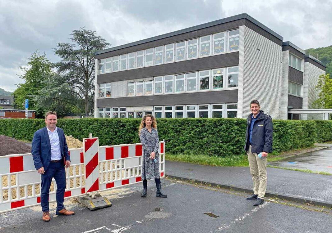 Lindenschule Bad Breisig