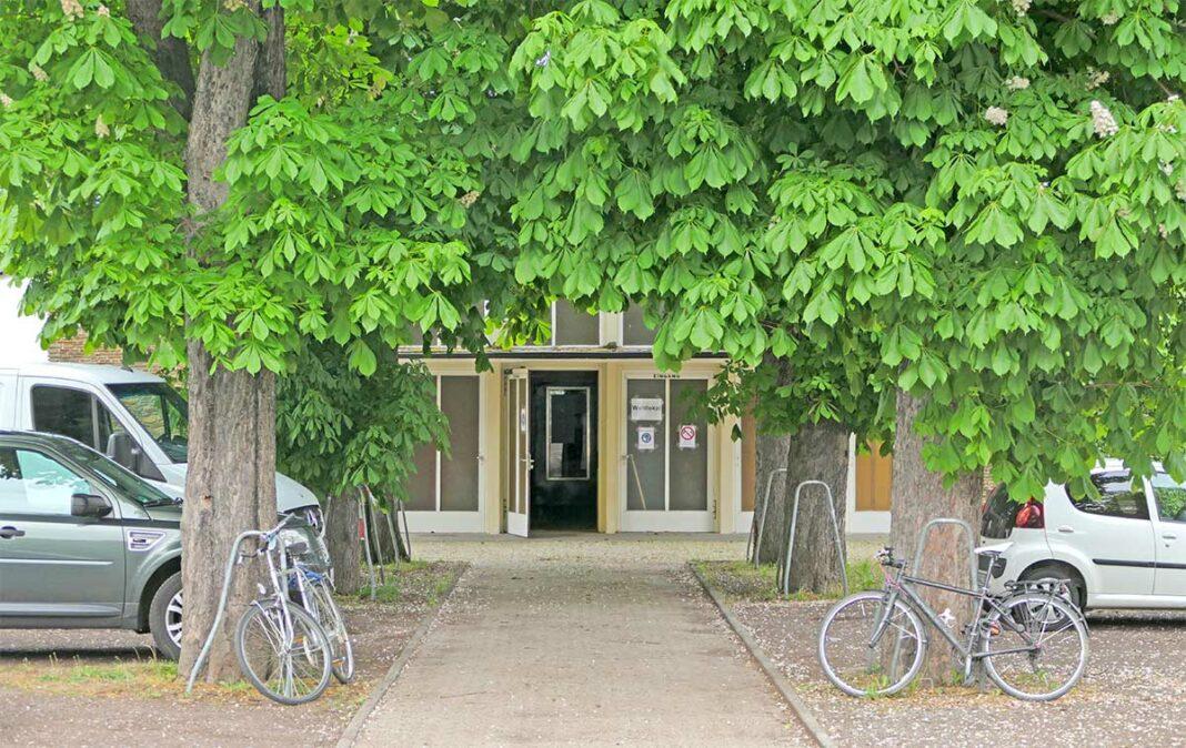 Jahnhalle Bad Breisig