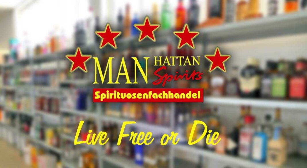 Manhattan Spirits