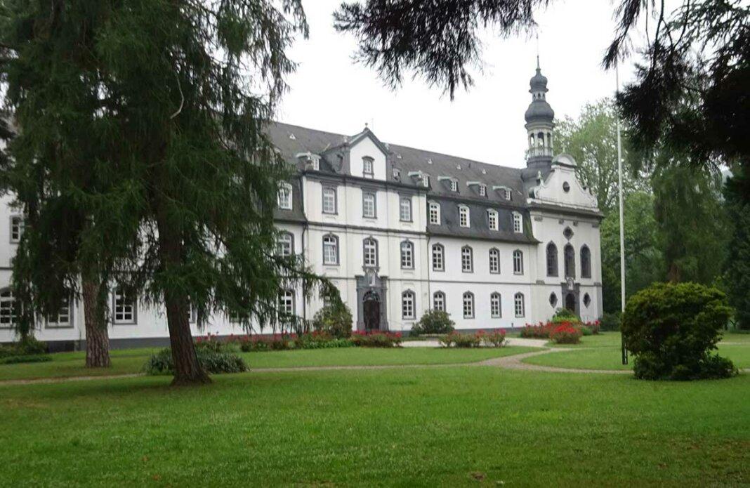 Gymnasium Nonnenwerthh