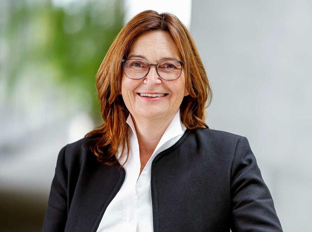 Mechthild Heil MdB (CDU)