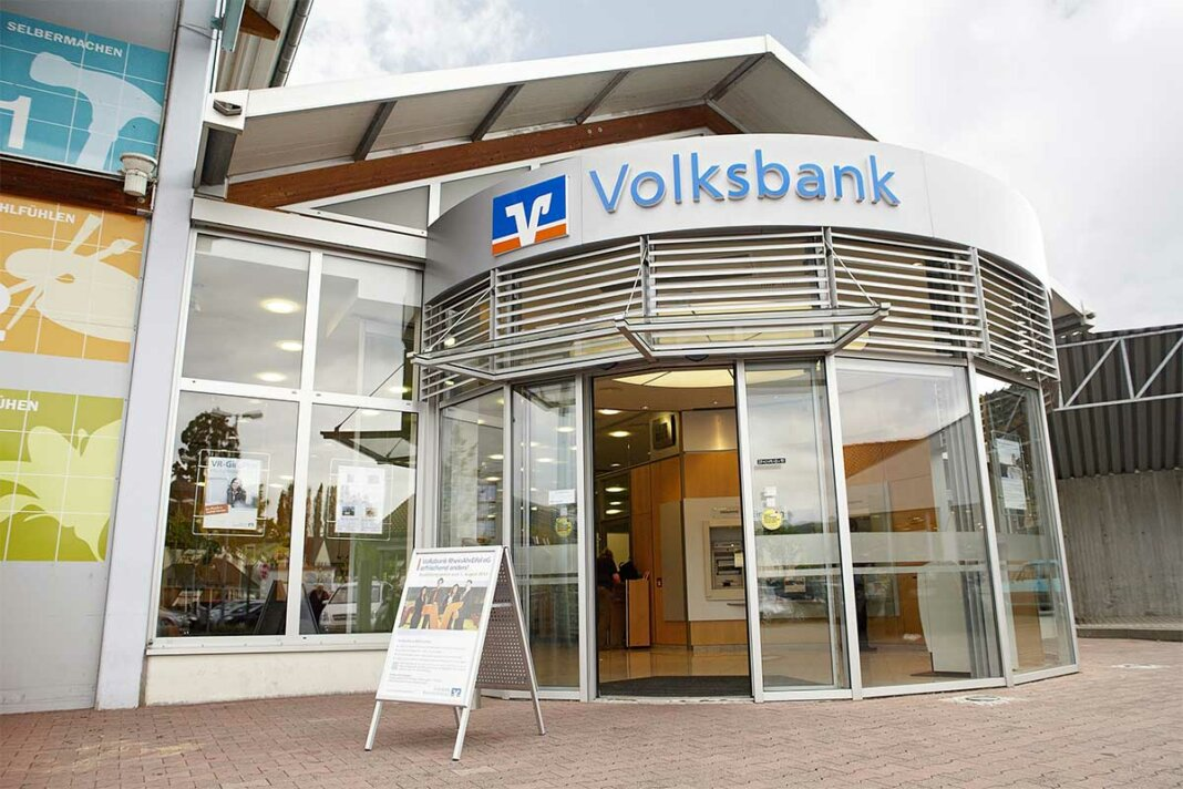 Volksbank RheinAhrEifel eG Filiale Mittelzentrum